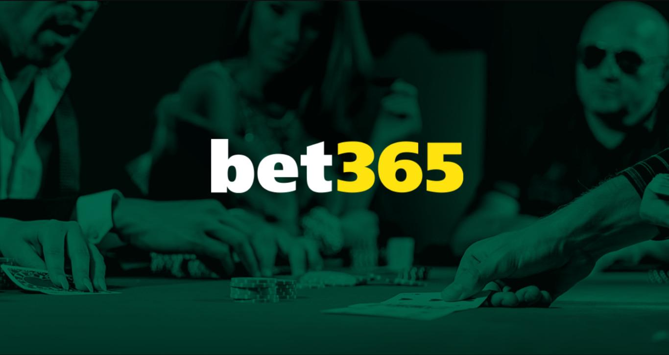 Codigo de bonus Bet365 de saque para a casa de apostas