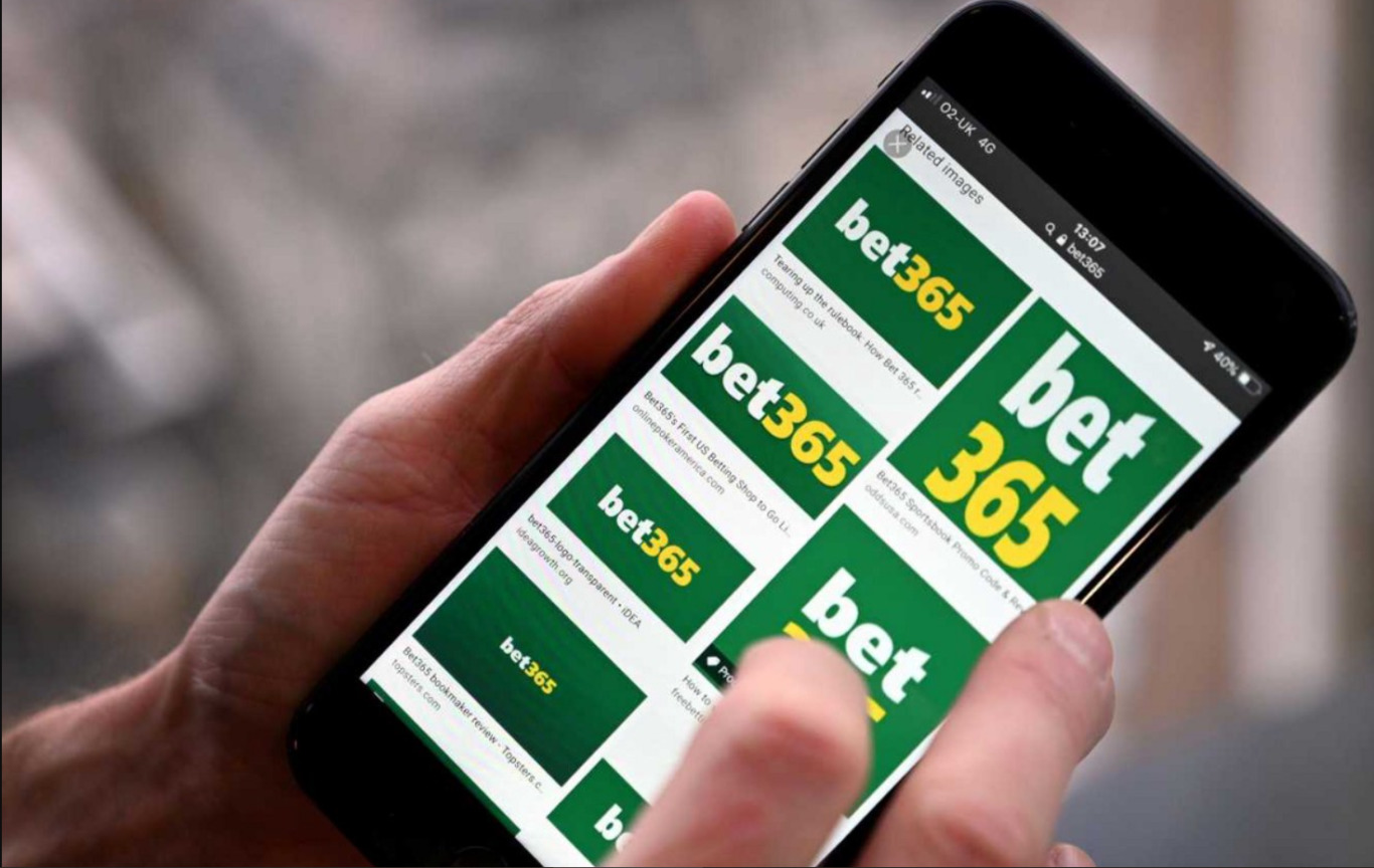 Como baixar Bet365 app por meio do Sistema Operacional Android ou iOS?